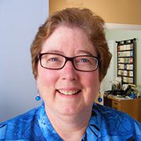 Blog by Associate Mary Ellen George, OPA