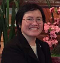 Sr. Mai-Dung Nguyen, OP