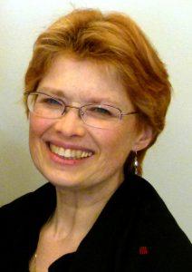 Ellen Coates, Candidate