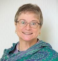 Sr. June Fitzgerald, OP